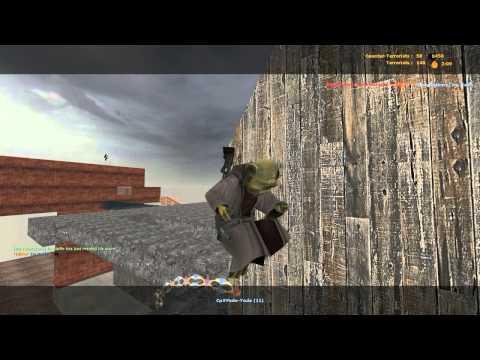 Counter strike  Source #1 (hvorfor kan alle bare blive så sur)