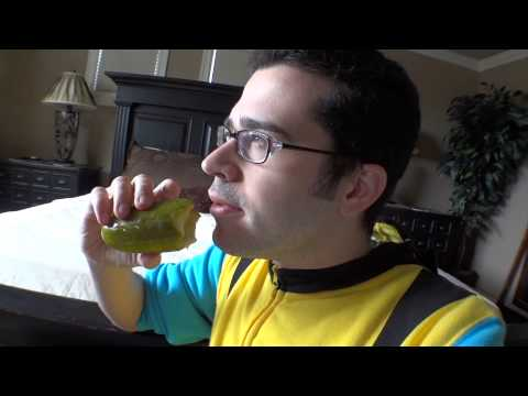 Pirillo Vlog 361 - Skill Thrill Chill Pill