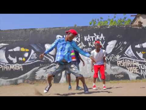 Mzee Wa Bwax Ft Khadija Koppa- Mshamba  video RMX Cover Video