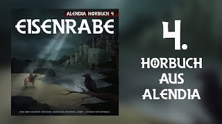Alendia 04 - Eisenrabe [Part01] [Hörbuch]