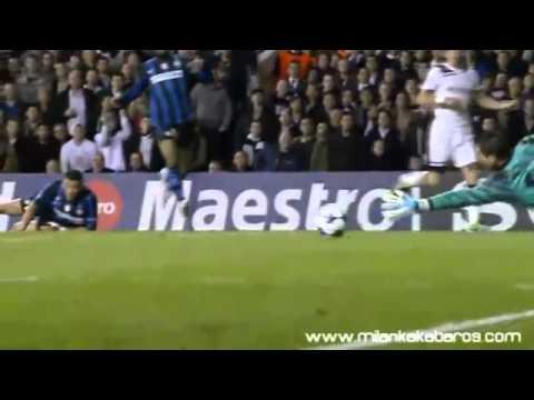 Gareth Bale Vs Inter Milan
