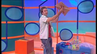 Hi-5 Season 5 Episode 24
