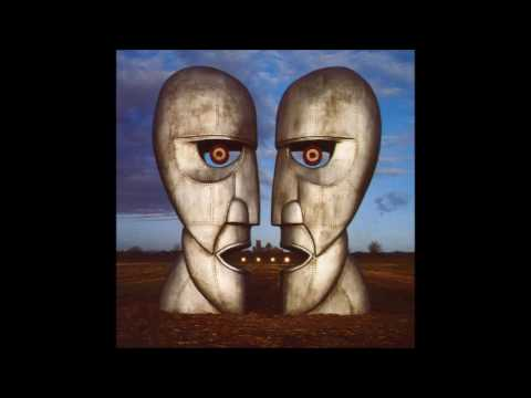 Pink Floyd  The Division Bell (Full Album)