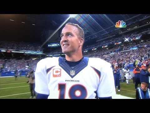 Broncos vs Colts Week 7