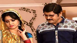 Tiwari Ji To Get Angry On Angoori Bhabi In 'Bhabi Ji Ghar Par Hai' | #TellyTopUp