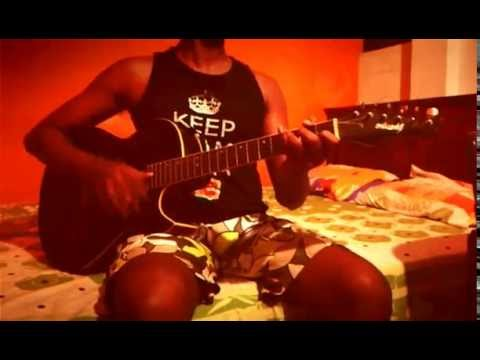 Yana Thanaka Acoustic Cover By Janith #1