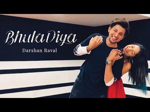 Bhula Diya | Darshan Raval | Valentine's Day Special | LiveToDance with Sonali