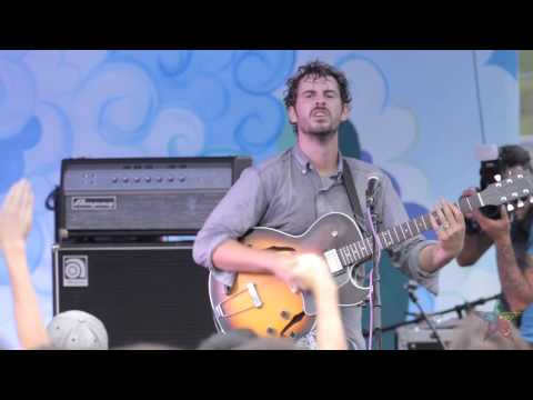 White Denim - Mess Your Hair Up (OFFICIAL UTOPiAfest 2012)