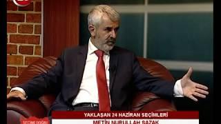 Seçime Doğru | MHP Esk Mv Ady M.Nurullah Sazak