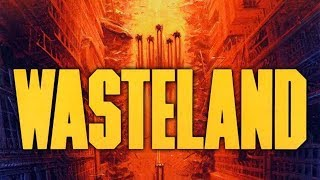 Wasteland - The Secret History of Fallout