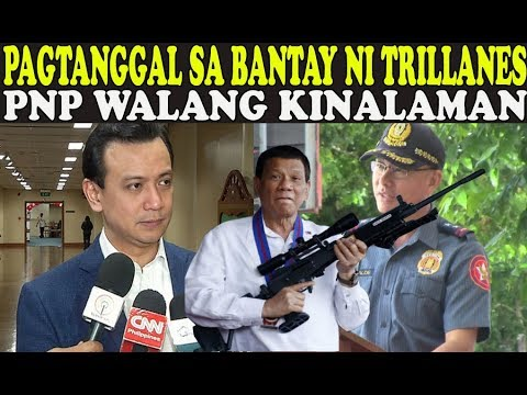 DUTERTE LATEST NEWS|TRILLANES TANGGAL BANTAY PNP DEDMA|PH NEWS|BREAKING NEWS|JULY 14 2018