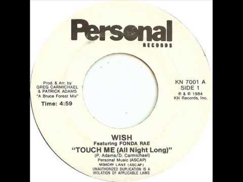 Wish 3 Featuring Fonda Rae Making Love Feel So Good In The Morning