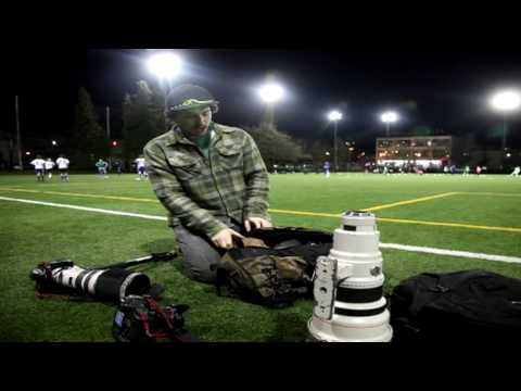 Canon 1D series real world field test - 1DmkIV - 1DmkIII - 1DmkII - 1D classic comparison