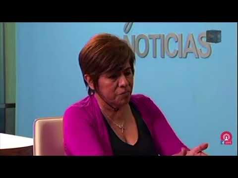 Analisís periodistico con Rogerio Pano y Rosa Maria Hernández Espejo