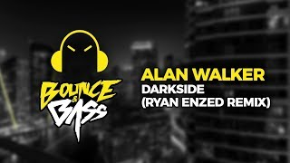 Alan Walker Darkside Feat Au Ra And Tomine Harket Ryan Enzed Remix