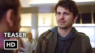 The Gospel of Kevin (ABC) Teaser Promo HD - Jason Ritter series