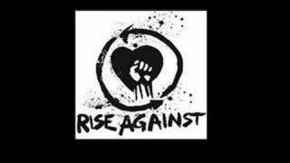 Watch Rise Against Tip The Scales video