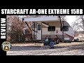 2017 Starcraft AR-One Extreme 15RB Review