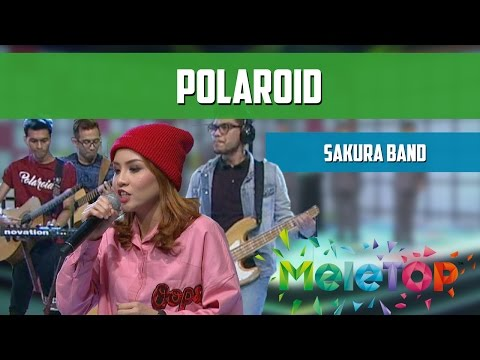 download lagu MeleTOP: Persembahan LIVE Sakura Band 'P gratis