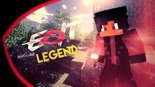 Minecraft Edit #12 ~ A Legend [APPSK] + Storm Contest V2