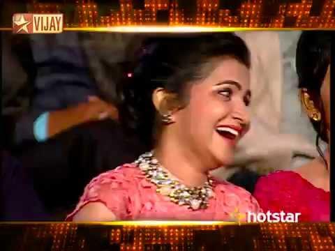 Vijay Television Awards - 27th September 2015 | Promo 3