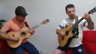 Eduardo Costa e joão Costa.   a viola ea saudade