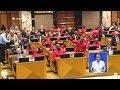 Julius Malema And EFF Disrupts Election Of Ramaphosa MP3