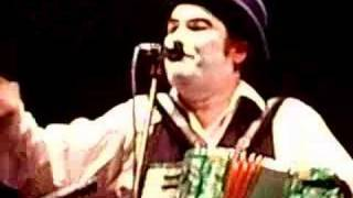 Watch Tiger Lillies Piss On Your Grave video