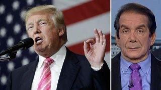 Charles Krauthammer talks town hall debate strategy