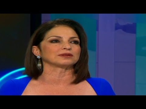 Gloria Estefan - Hablas De M