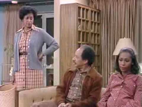 The Jeffersons - The Arrival Part 1 of 6