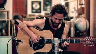 Ocean John Butler 2012 Studio Version