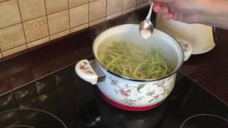 Черемша 3 способа приготовления за 3 минуты. 7Я и Вкусная еда