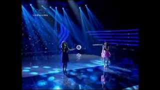 "Sheryl Sheinafia Duet With Momo Geisha -- ""Angel"" -  Sarah McLachlan"