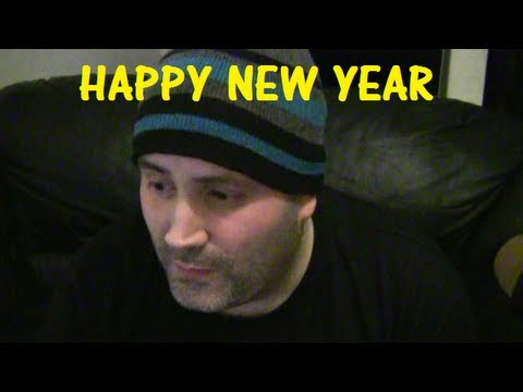 new year - ian watkins - pedos - guitars and chavs