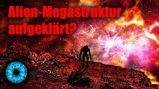 Alien-Megastruktur aufgeklärt? - Clixoom Science & Fiction