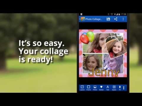 Photo Collage Maker APK Cover