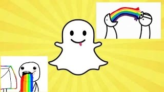 How to Get the New Lenses Effect on Snapchat (on iPhone 4 and iPhone 4s)
