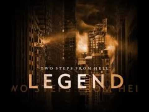 Two Steps From Hell - Legend