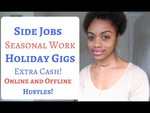 Companies NOW HIRING! Work At Home Jobs! Seasonal Jobs 2017