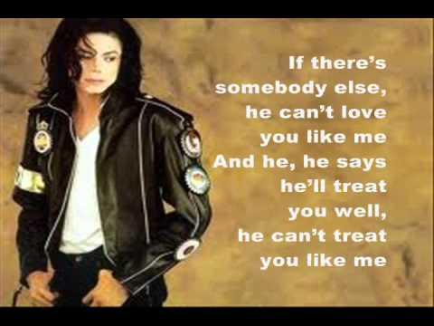 Michael JacksonInvincible Lyrics