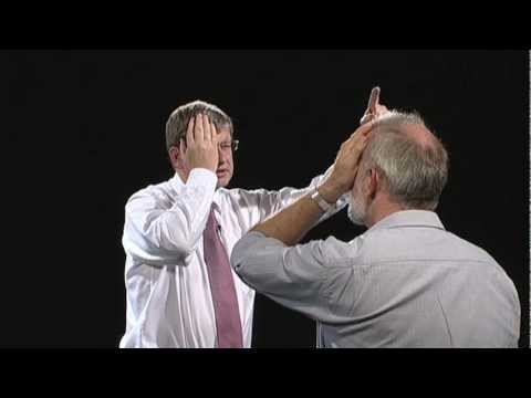 Examination of the Cranial Nerves - Demonstration
