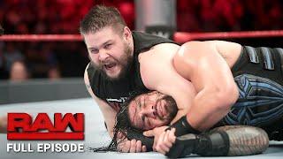 WWE Raw Full Episode, 12 September 2016