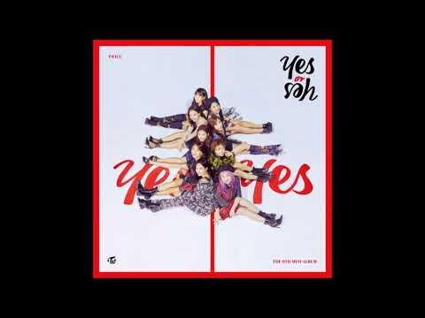 【MP3/Audio】TWICE (트와이스) - BDZ (Korean Ver.) 《YES Or YES》