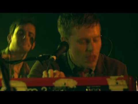 White Rabbits - Lionesse (Live in HD)