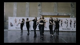 Ofenbach Be Mine Vogue Femme Choreo By Asya Beonedance