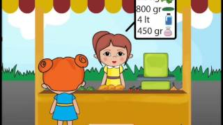 Lili Bazaar gamelpay for smart kids-Kids Game-Skill Games-Baby Games