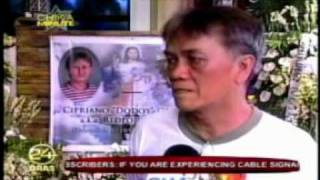 Redford White visited by Dolphy and Vic Sotto