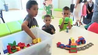 video uit Fan van Hamont-Achel - Opening Huis van het Kind