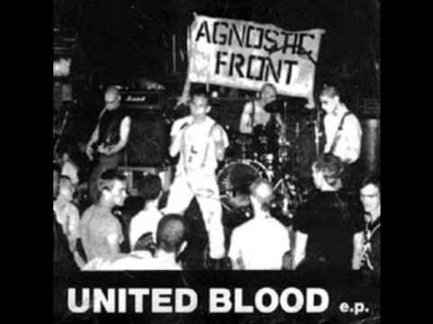 Agnostic Front - Friend Or Foe